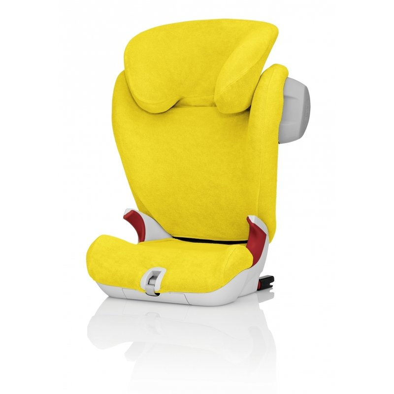 Britax Romer Husa de vara – KIDFIX SL/ SL SICT Yellow din categoria Accesorii plimbare de la Britax Romer