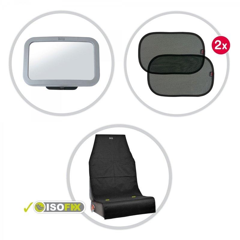 Britax Romer Pachet accesorii auto – 3 in 1 din categoria Accesorii plimbare de la Britax Romer