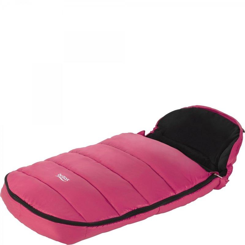 Britax Romer Sac captusit picioare Shiny - Pink