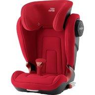 Britax Romer - Scaun auto Kidfix2 S, Fire Red