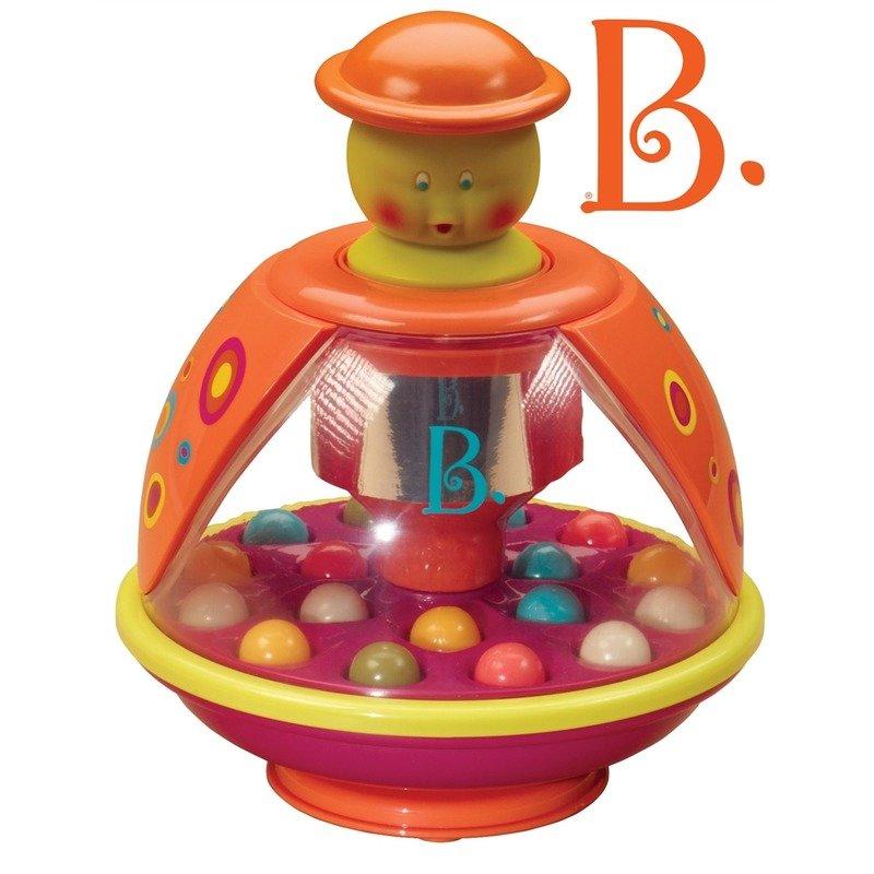 B.Toys Bile saltarete din categoria Jucarii educative de la B.Toys