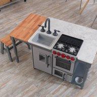 KidKraft - Kidkraft - Bucatarie Chef Cook
