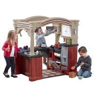 STEP2 - Bucatarie pentru copii - LifeStyle GrandWalk 2CTNS
