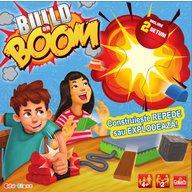 Goliath - Build or boom