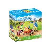 Playmobil - Bunica si fetita