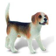 Bullyland - Figurina Caine rasa Beagle