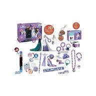 Craze - Set bijuterii Calendar Craciun Disney Frozen 2
