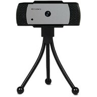 In One - Jucarie interactiva Camera Web 5MP USB 2.0, FullHD, Autofocus, Trepied inclus