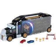 Klein - Camion Mack Cu rampa de iesire pentru masinute