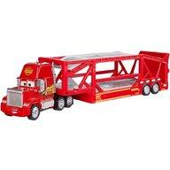 Camion Mack Cu trailer by Mattel
