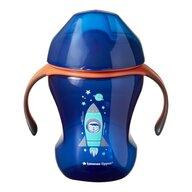 Tommee Tippee - Cana Easy Drink, 260 ml, 6 luni+, Albastru