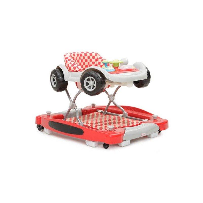 CANGAROO Premergator Copii Si Bebe CANGAROO Car Rosu din categoria Premergatoare de la Cangaroo
