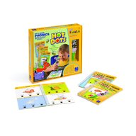 Learning Resources - Carduri Hot dots Fonetica