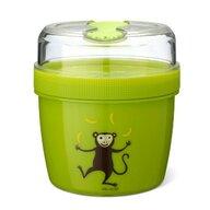 Carl Oscar - Caserola N'Ice Cup L, 0.6 l, compartimentata, cu disc de racire, Lime