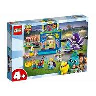 Set de joaca Carnavalul lui Buzz si Woody LEGO® Disney Pixar Toy Story 4, pcs  230