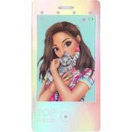 Depesche - Carnetel in forma de telefon mobil Top Model, Talita