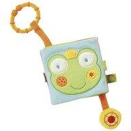 Brevi Soft Toys - Carte Album
