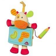 Brevi Soft Toys - Carte Album Vacuta
