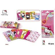 Carti de joc pentru copii Hello Kitty