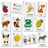 Headu - Set cartonase Sa scriem si sa citim