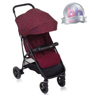 Graco - Carucior Breaze Lite Red Leopard