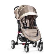Baby Jogger - Carucior City Mini 4 Sistem 2 in 1, Sand Stone