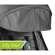 Baby Jogger - Carucior City Tour, Charcoal Denim