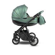Camarelo - Carucior copii 2 in 1 Zeo Eco zeo-eco4, Verde