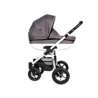 MyKids - Carucior copii 3 in 1   Baby Boat Bb/113 Brown