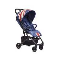 Easywalker - Carucior Mini Buggy XS Union Jack Vintage