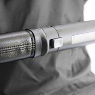 Diono - Carucior Quantum 2 Premium, Grey Linear