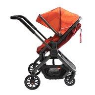 Diono - Carucior Quantum 2 Premium, Orange Facet