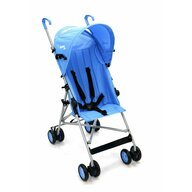 Asalvo - Carucior sport Compact Moving, Albastru