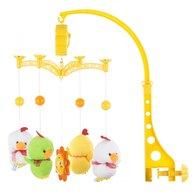 Chipolino - Carusel muzical Two ducks, Alb