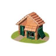 Teifoc - Casa cu tigla