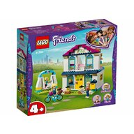 Set de joaca Casa lui Stephanie LEGO® Friends, pcs  170