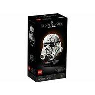 Set de constructie Casca de Stormtrooper LEGO® Star Wars, pcs  647