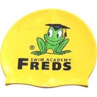 Freds Swim Academy - Casca inot din silicon