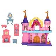 Globo - Castel pentru papusi cu sunete lumini si accesorii