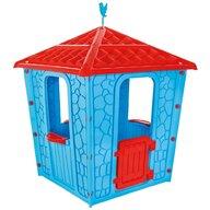 Pilsan - Casuta pentru copii Stone House, Albastru