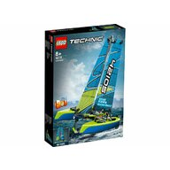 Set de constructie Catamaran LEGO® Technic, pcs  404