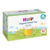 HiPP - Ceai Hipp ecologic de fenicul