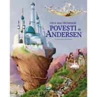 Corint - Cele mai frumoase povesti de H. C. Andersen