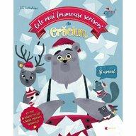 Editura Kreativ - Carte cu povesti Cele mai frumoase scrisori de Craciun