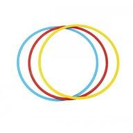 Gonge - Jucarie de echilibru Cercuri 65 cm, 3 buc