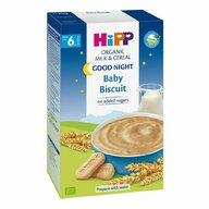 HiPP - Cereale Noapte-buna, Primul biscuit, 250 gr