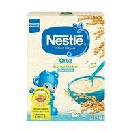 Nestle - Cereale pentru copii, orez, 250g