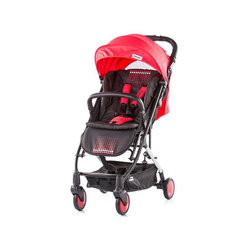Chipolino Carucior Trendy red din categoria Carucioare copii de la Chipolino