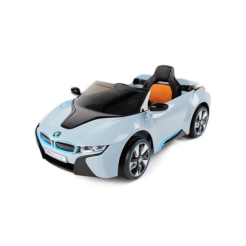 Chipolino Masinuta electrica BMW I8 Concept blue din categoria Vehicule pentru copii de la Chipolino