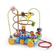New Classic Toys - Circuit cu activitati Ferma